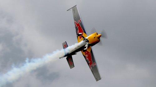Aerovíkend 2013 - Foto: Petr Doubrava